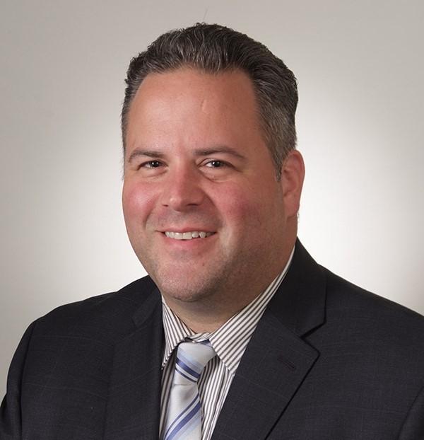 Cody Bumgardener- Organizing Committee- iCancer 2020