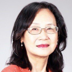 Sherry Xang- Organizing Committee- iCancer 2019